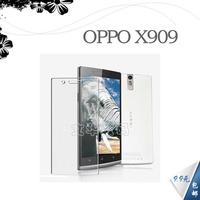 For oppo   x909 film x909 hd protective film membrane scrub membrane mobile phone film diamond film special film
