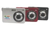"FREE SHIPPING Mini Portable Anti-shake Video Camcorder DC530 Digital Camera HD Digital Camera 16MP 2.7"" TFT 4X Zoom"