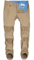 Hot New 2014 Mens Pants High Quality Khaki Pants For Men Brand Original Designer Cloth Pants Plus Size 28 - 44