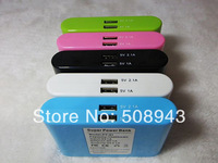 12000mAh power bank universal Power charger external Backup Battery usb charger For smartphone with usb cable free ship 20pcs