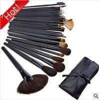 brushes makeup tool set luxury  fashion hot-selling ebay 32 professional makeup brush set cosmetic tools high quality wool brush