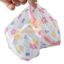 Mujeres Calcetines y Medias Sujetador Lavado Lingerie Wash Proteger bolsa de malla Ayuda lavandería Ahorro(China (Mainland))