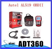 original hot selling Autel AutoLink AL519 OBDII/CAN SCAN TOOL