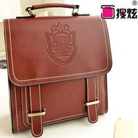 Half portable shoulder Messenger Bag Shoulder Messenger handbags embossed European and American fashion bags wholesale