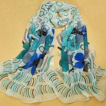 wholesale georgette shawl