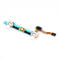 Free shipping for Samsung Galaxy S3 mini i8190 sensor keyboard Flex Cable Repair Parts replacement
