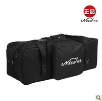 Nice photographic lamp set bag studio lights softbox photographic equipment bag portable bag Large