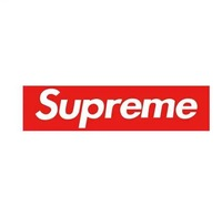 Free shipping /  Supreme Forceful selling t-shirts printed spot figure 24 * 7 cm
