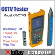 cheap cctv test monitor