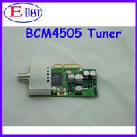 DM800se Tuner bcm4505 DVB-2S Tuner for dm800HD se DM800 HD Digital Satellite Receiver Free Shipping Post