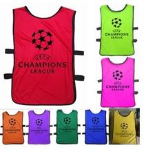 football vest promotion