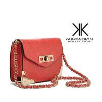 arrival 2014 new kk kardashian kollection stone pattern shoulder bag women senger women's small bag-free shipping