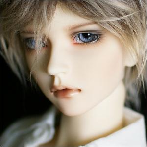 Migi Cho Male Boy Bjd for Sd Yosd Toy 1/3 Ball joint dolls resin kit dolltown dm Luts Doll Fairyland Volks Bb Included Eye(China (Mainland))