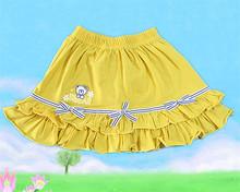 Wholesale Children's clothing new2014 child skirt children expansion bottom short skirt girl skirt kids clothing baby girl skirt(China (Mainland))