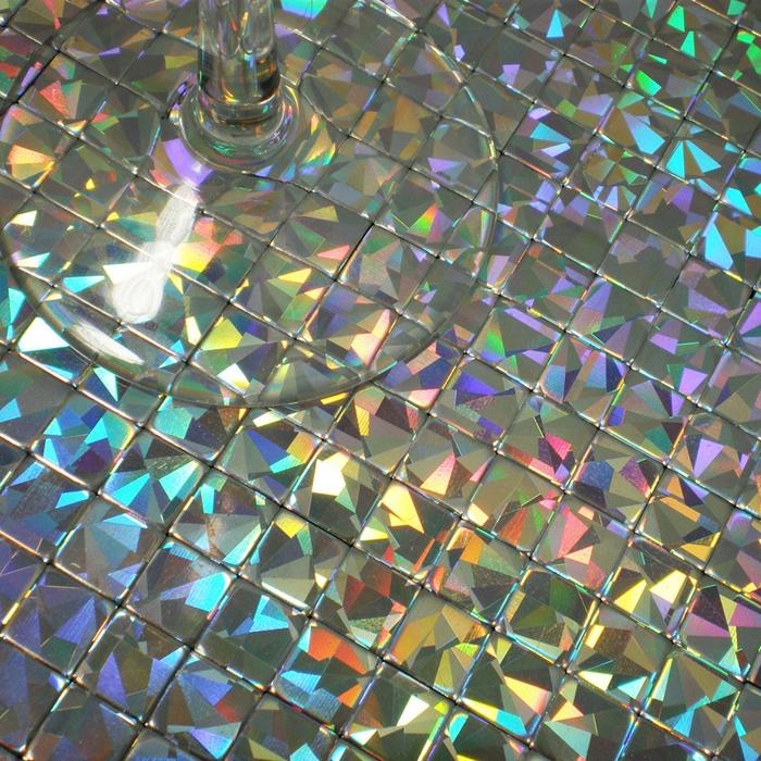Metal Floor Tiles Metal Mosaic Tiles Kitchen
