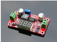 XL6009 Adjustable Step-up Power Module 3.5V-32V to 5V-38V DC-DC Converter With voltage display stabilized voltage supply