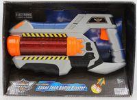 Laser patrol tech battle blaster child electronic laser toy gun
