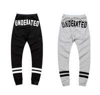 Sport Pants 2014 Hiphop Mens Jogger Pants Casual Underated Sweatpants for Men and Women