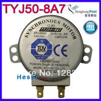 Mikrowelle Drehteller Motor TYJ50-8A7 for Neff, Bosch, Siemens Mikrowelle 5/6rpm