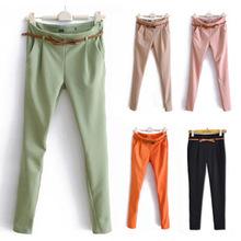 popular ladies khaki pants