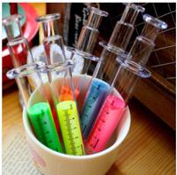 Needle Tube Writing Ball Point Syringe Pen Blue Syringe Pen Nurse Ball point pen promotion Ball Pen Stationery