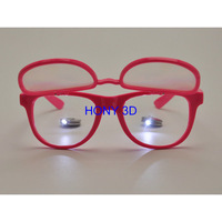 HONY plastic rainbow glasses flip up style down lenses sunglasses up lenses diffraction