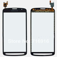 For Samsung Galaxy S4 Active i9295 i537 Glass Digitizer Touch Screen Panel Gray