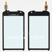 For Samsung Galaxy Xcover 2 S7710 Outer Glass Digitizer Touch Lens Screen Parts