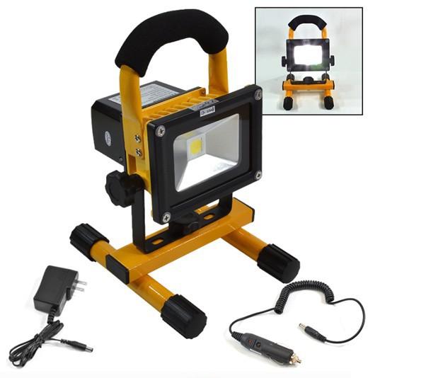 Rechargeable Spotlight Led Led Spotlight Rechargeable Led