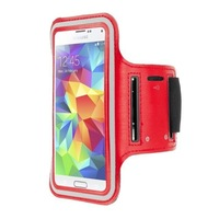 Sports Armband Gym Band Exercise Case Arm Case for Samsung Galaxy S4 i9500 s5 i9600 Armband Case Phone Bags Arm band 1pc/lot