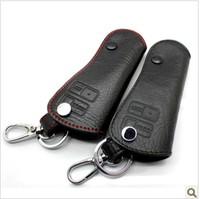 Great wall pickup wingle 5 temple genuine cowhide leather key wallet key wallet car key set