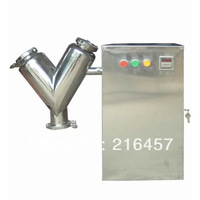 New V Type Powder Mixer Mixing Machine 5.6L 5kg VH-14