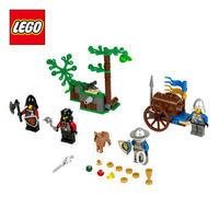 NEW Original educational brand lego Blocks toys 70400 Castle series Forest Ambush 90PCS for Gift ,Free Shipping