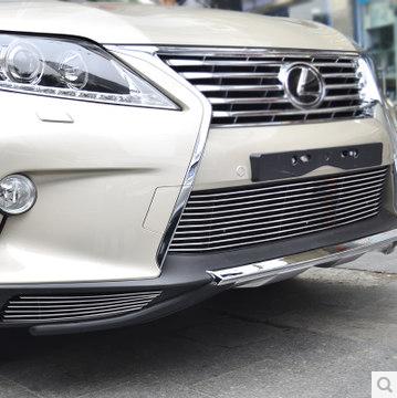 High quality! Racing Grills Lexus RX270 grille Aluminum alloy car