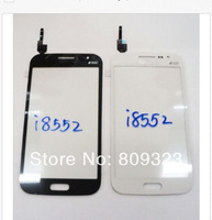 100% Top Quality for Samsung i8550 Touch Screen Panel Black White  20pcs/1lot free shipping