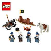 NEW Original educational brand lego Blocks toys 79106 Lone Ranger series Cavalry Builder Set 69PCS for Gift ,Free Shipping