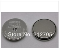 FREE SHIPPING New 5pcs Ml 2032 ml2032 3v button charge motherboard battery