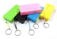 20pcs/lot 5600mAh USB External Backup Battery Power Bank for iPhone iPod Samsung HTC + Micro usb cable Retail box Perfume 2th