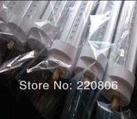 Free shipping Fedex 3 years warranty high lumen single one pin FA8 36W 8ft led tube light T8 bulb