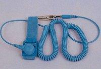 6PCS/LOT anti static wrist bands, ESD wrist strap,wired antistatic wrist band Free Shipping