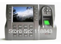 iclock560 TFT 3.5 Screen inch Fingerprint Time Attendance USB fingerprint