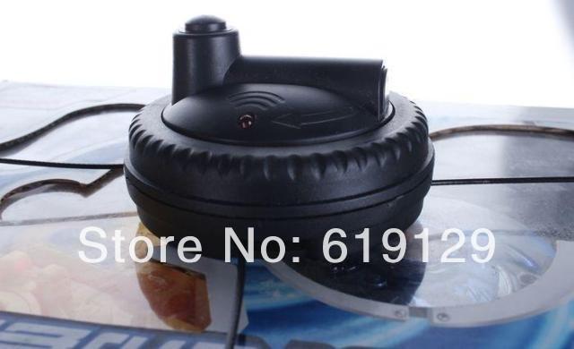 8.2MHz RF alarm eas spider wrap tag 69*52mm 100pcs(China (Mainland))