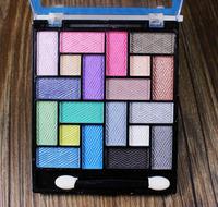 Safari 20 Colors eye shadow , Eyeshadow Palette free shipping