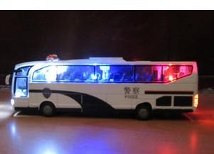 wedding model especially for united Arab emirates customer 2014.4.29-a-43 big police car(China (Mainland))
