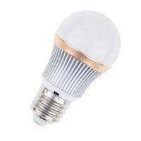 3 pieces/lot Dimmable 3*3W AC110V E27 Bubble Ball LED Bulb Warm/Cold White Long Lifespan