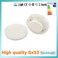 Преобразователь ламп Lusta LED Lighting E27 10 Gx53 , E27/Gx53 E27-Gx53