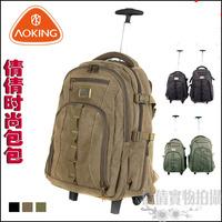 General trolley bag backpack travel bag casual laptop bag 2014