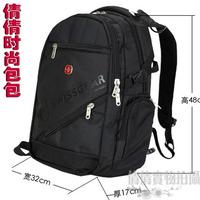 Yasmaks man bag oxford fabric backpack 14 laptop bag travel backpack casual school bag