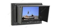 Free Shipping!Feelworld FPV-500A HD High Resolution 800*480 FPV RC AV Monitor Aerophotography