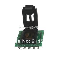 High Quality QTD64-B QFP 64 Socket ECU Chip Tunning 10pcs one package